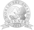 World Ski Award 2013